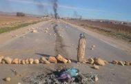إدانة شخص عرقل السير و رشق سيارات بالحجارة في أزمور بـ6 سنوات سجناً !