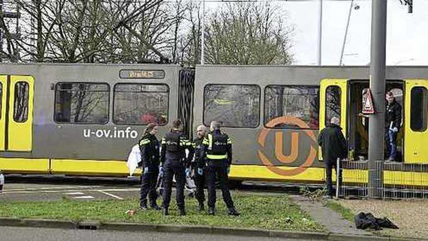 مسلح يطلق النار على ركاب ترام في أوتريخت الهولندية