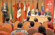 حُضُور لغة 'سيرفانتيس' بالمغرب..دبلوماسيون وأكاديميون يستعرضون بالرباط تاريخ وحاضر ومُستقبل اللغة الإسبانية