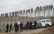 سُلطات الناظور تعتقل عشرات المهاجرين الأفارقة بمحيط مليلية تنفيذاً لإتفاقٍ مع الإتحاد الأوربي !