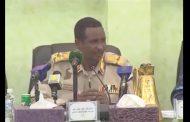فيديو/المجلس العسكري السوداني: البشير طلب منا إبادة ثُلث الشعب السوداني