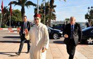 مصدر لـRue20 : العثماني يقود وفد المغرب إلى سوتشي لحضور أول قمة روسية إفريقية !