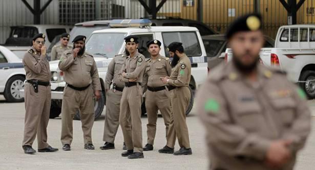 السعودية تقطع رؤوس 37 سعودياً متهماً بإثارة الفتنة الطائفية ودعم الإرهاب