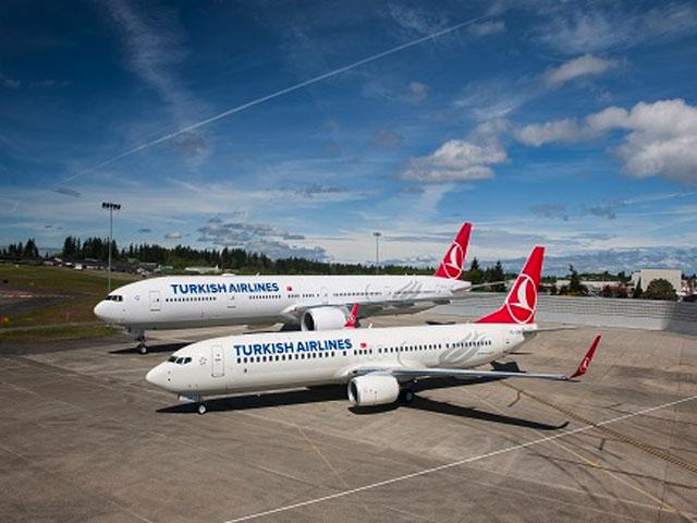 الخطوط التركية تطلق خطاً مباشراً بين إسطنبول و مراكش 5 مرات في الأسبوع