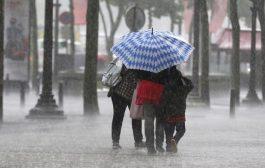 جو بارد ونزول أمطار في توقعات الطقس ليوم غد الأربعاء بهذه المناطق
