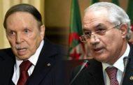 الإحتجاجات الصاخبة بالجزائر تُسقطُ ثاني 'الباءات' من رئاسة المجلس الدستوري بعد بوتفليقة