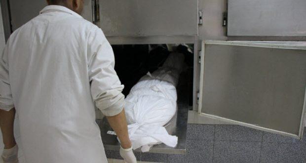 إستنكارٌ لصمت سلطات تارودانت بعد تكدس الجُثث بمستودع الأموات دون دفنها