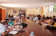 رئيس مجلس أزرو يفقد أغلبيته بعد تقديم 19 مستشاراً لاستقالاتهم !