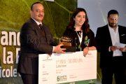 فيديو/وزير الثقافة والإتصال والسجلماسي يترأسان بمكناس حفل توزيع جوائز الصحافة حول الفلاحة