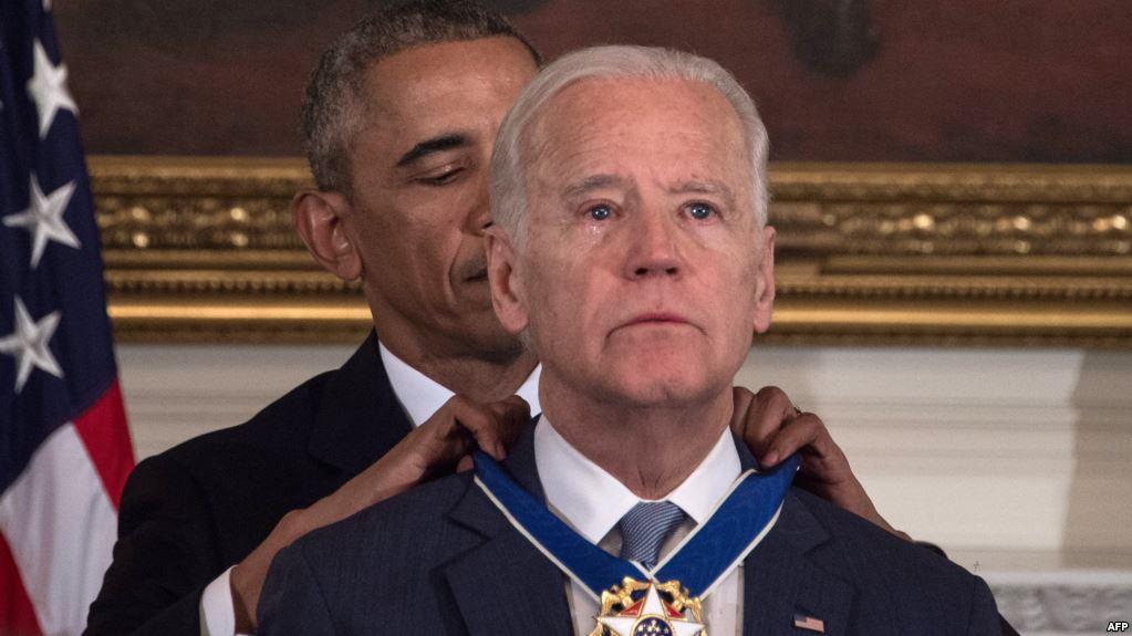 الديمقراطي 'جو بايدن' يتقدمُ رسمياً للترشح والإطاحة بـ'ترامب' من رئاسة الولايات المتخدة