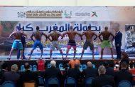 صور وفيديو/ فضائح جامعة كمال الأجسام لا تنتهي..اعتقال مدرب من داخل القاعة المحتضنة لبطولة المغرب !