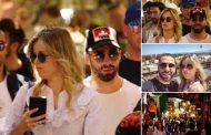 صور حصرية/ نجوم ريال مدريد كارفاخال و أسينسيو يختاران مراكش لقضاء عطلة خاصة !
