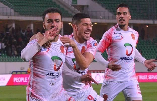 شرطة مطار القاهرة تعتقل لاعباً لحسنية أكادير