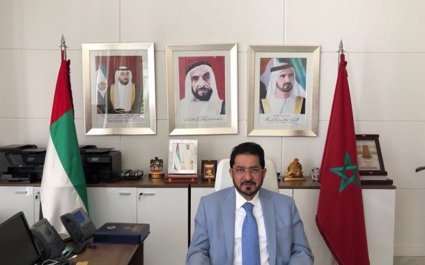 سفير الإمارات يغادر المغرب عائداً لبلاده وسط أزمة ديبلوماسية صامتة !