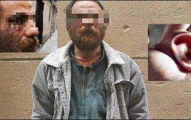 اعتقال مغربي اغتصب برتغالية و قطع أذنها في برشلونة !
