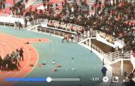 فيديو | أعمال شغب عنيفة بمركب مولاي عبد الله بالرباط !