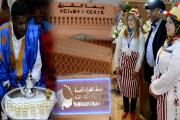 فيديو | مشاركة الجهات الـ12 بالمعرض الدولي للفلاحة بمكناس !