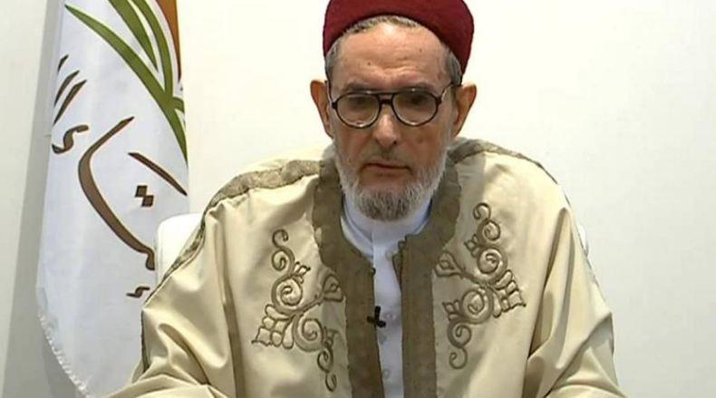 """فيديو/ مفتي ليبيا يدعو المسلمين إلى توقيف الحج و العمرة حتى لا يدعموا """"فساد حكام السعودية"""" !"""