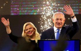 نتنياهو : العديد من زعماء العرب هنأوني بالفوز !