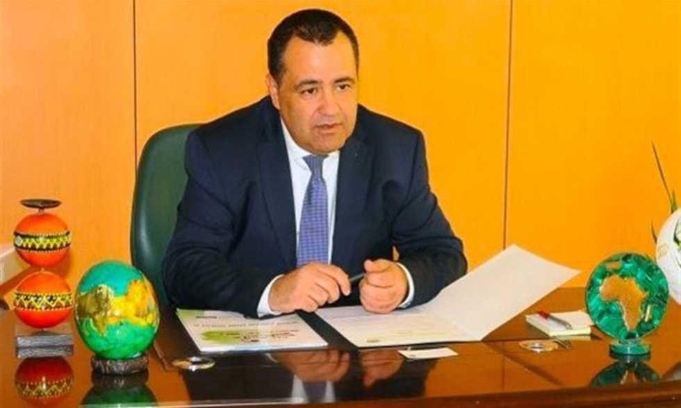 رسمياً .. تنصيب المغربي معاذ حجي كاتباً عاماً للإتحاد الإفريقي لكرة القدم !