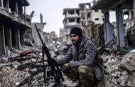 انتشار المسيحية في بلدة سورية كانت تحت حصار