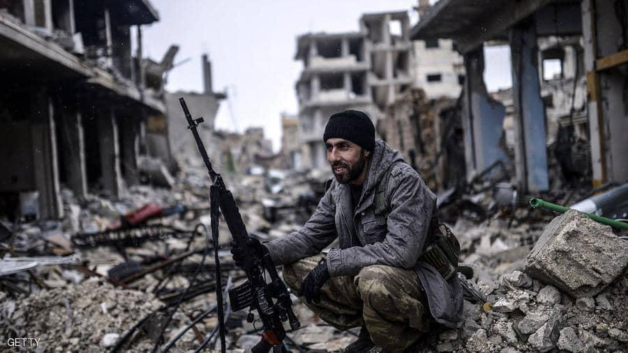 """انتشار المسيحية في بلدة سورية كانت تحت حصار """"داعش"""" !"""
