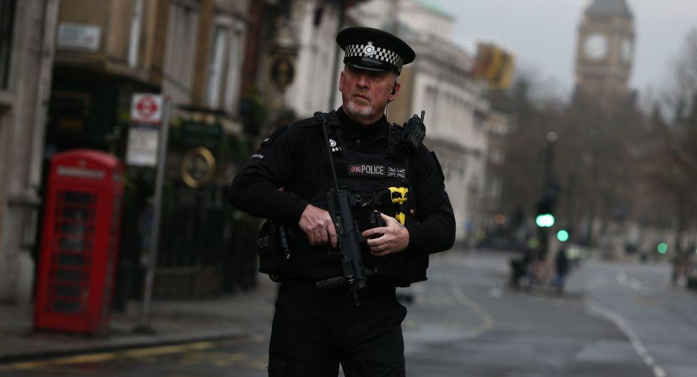 الشرطة البريطانية تطلق النار على سيارة استهدفت سفير أجنبي !