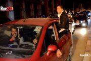 فيديو/فرحة عارمة للجماهير البٓركانية بالفوز على الزمالك المصري