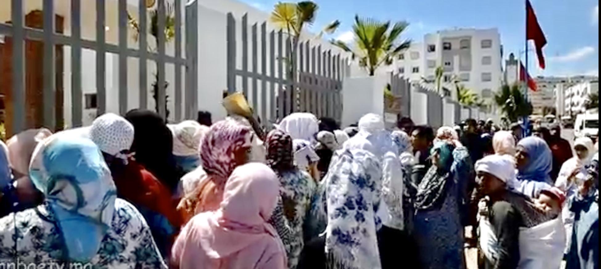 المديرية الجهوية للصحة بالدار البيضاء توضح ما وقع بمستشفى سيدي مومن !