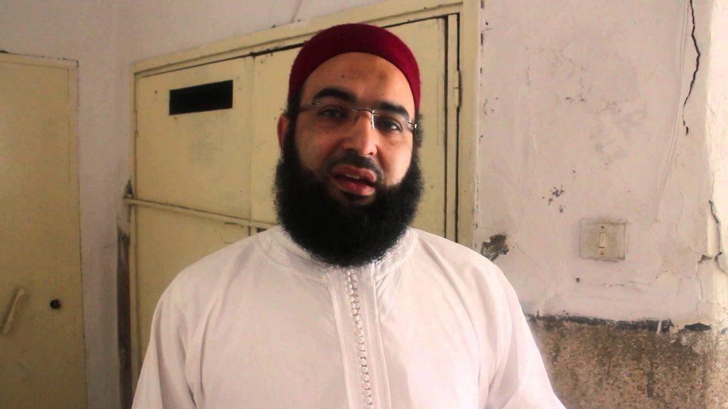الكتاني: من هاجمني من الأمازيغ في حاجة لإعادة التربية وَهؤلاء يكرهُون الإسلام