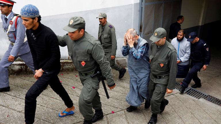 """محكمة الإرهاب تستمع من جديد لـ 24 متهماً في """"جريمة شمهروش"""" !"""