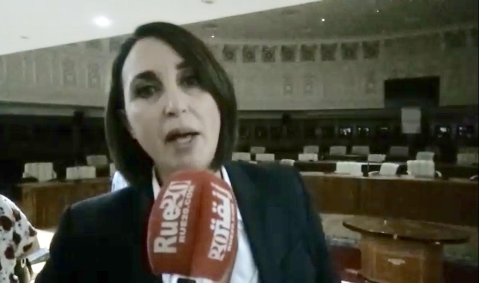 فيديو/مُنيب: المغرب بلد الفوارق الإجتماعية وخيراته تُنهبُ داخلياً وخارجياً