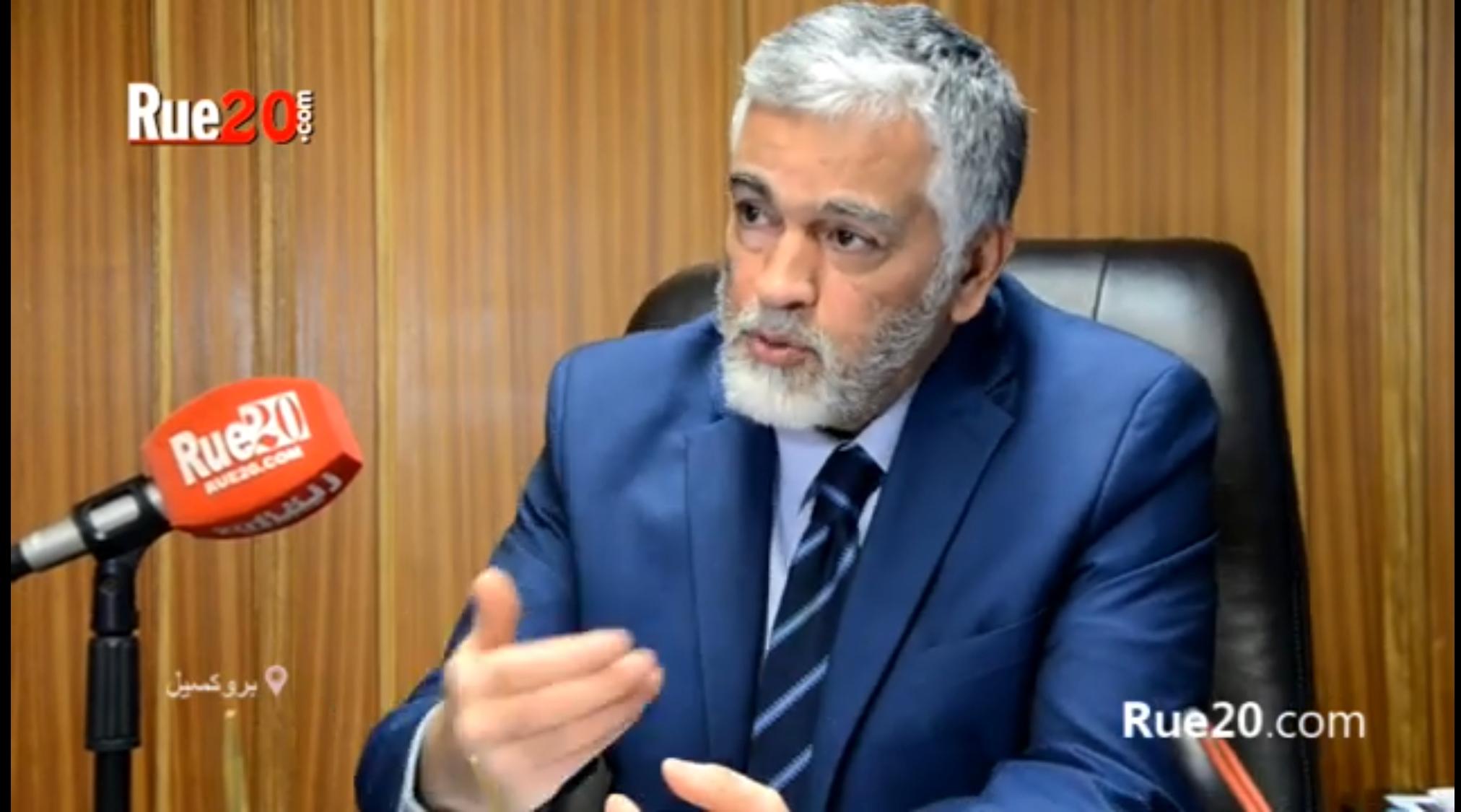 فيديو/المجلس الأوربي للعُلماء وقضايا التفكك الأُسَري للعائلات المغربية بأوربا
