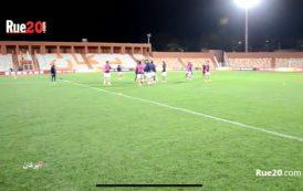فيديو/جاهزية تامة لملعب بركان لموقعة النهضة الرياضية والزمالك المصري