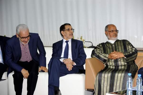 ذراعُ 'البيجيدي' الدعوية ترُاسل السعودية للتراجع عن إعدام ثلاثة من أبرز الشيوخ المُعتٓقٓلين