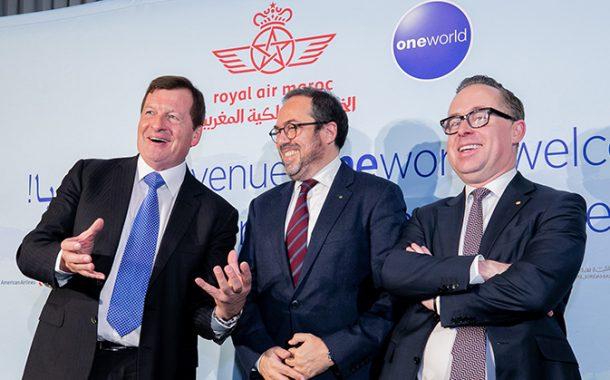 عدّو يحملُ 'لارام' للتفوق قارياً في ظرفٍ قياسي ودخول نادي أفضل 13 شركة طيران في العالم