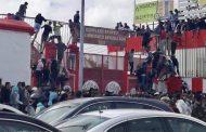 إقبالٌ مُنقطع النظير على تذاكر نهائي أبطال أفريقيا بين الوداد والترجي التونسي