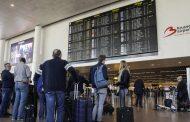 إضراب المراقبين الجويين ببلجيكا يبعثر ويلغي مئات الرحلات الجوية
