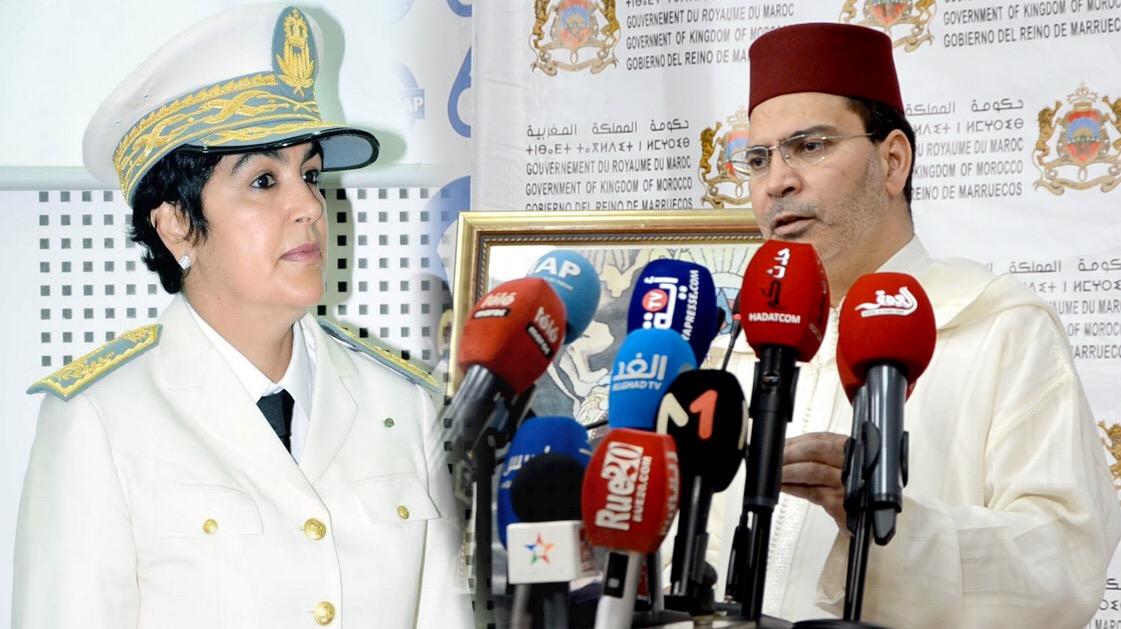 فيديو/الخلفي يُجيبُ عن تعيين 'العدوي' وزيرةً في الداخلية