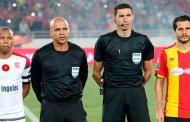 كأس محمد السادس.. الحكم المصري جريشة يدير مباراة الترجي و أولمبيك آسفي !