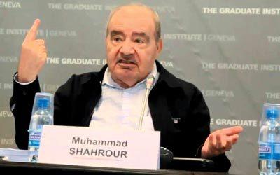 فيديو/مُفٓكِر سوري: المجتمع المُتدين هو مُجتمعٌ مُنافق والله يُحاسبُ الناس كأفراد ولا يُعاقبُ الشعوب