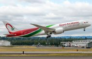 الخطوط الملكية المغربية ضمن أفضل شركات الطيران الناقلة من وإلى تونس العاصمة