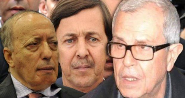 إنطلاق محاكمة رموز النظام السابق بالجزائر !