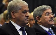 المحكمة العليا الجزائرية ترمي بالوزير الأول الجزائري الأسبق سلال في السجن !
