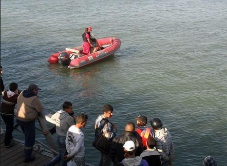 مصرع طفل غرقاً في سد بالحوز و الوقاية المدنية تنتشل جثته !