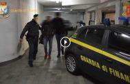 فيديو/ اعتقال 17 مغربياً بإيطاليا متورطين في الإتجار الدولي للمخدرات !