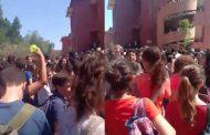 فيديو/فضيحة جنسية تهز البعثة الفرنسية بالمغرب.. مدير ثانوية بمراكش يتحرش بتلميذاته و السفارة تدخل على الخط !