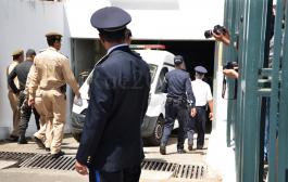 اعتقال ضابط للحالة المدنية بالصويرة متهم بالإرتشاء و الإبتزاز !