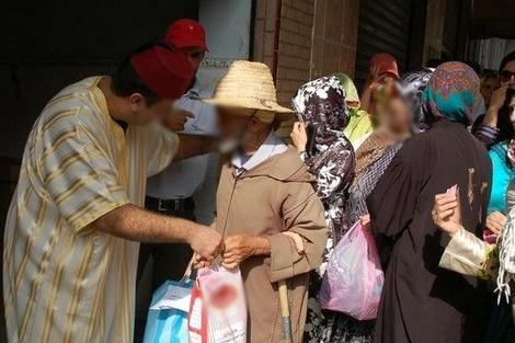 """السلطات تراقب """"الإحسان العمومي"""" في رمضان و عقوبات مشددة تنتظر """"تجار الإنتخابات"""" !"""