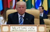 فيديو/ ترامب يسخر و يقلّد ملكاً عربياً عارض الإعتراف بالقدس عاصمة لإسرائيل !